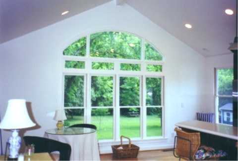 kitchen room addition