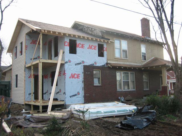 Design Build Remodel