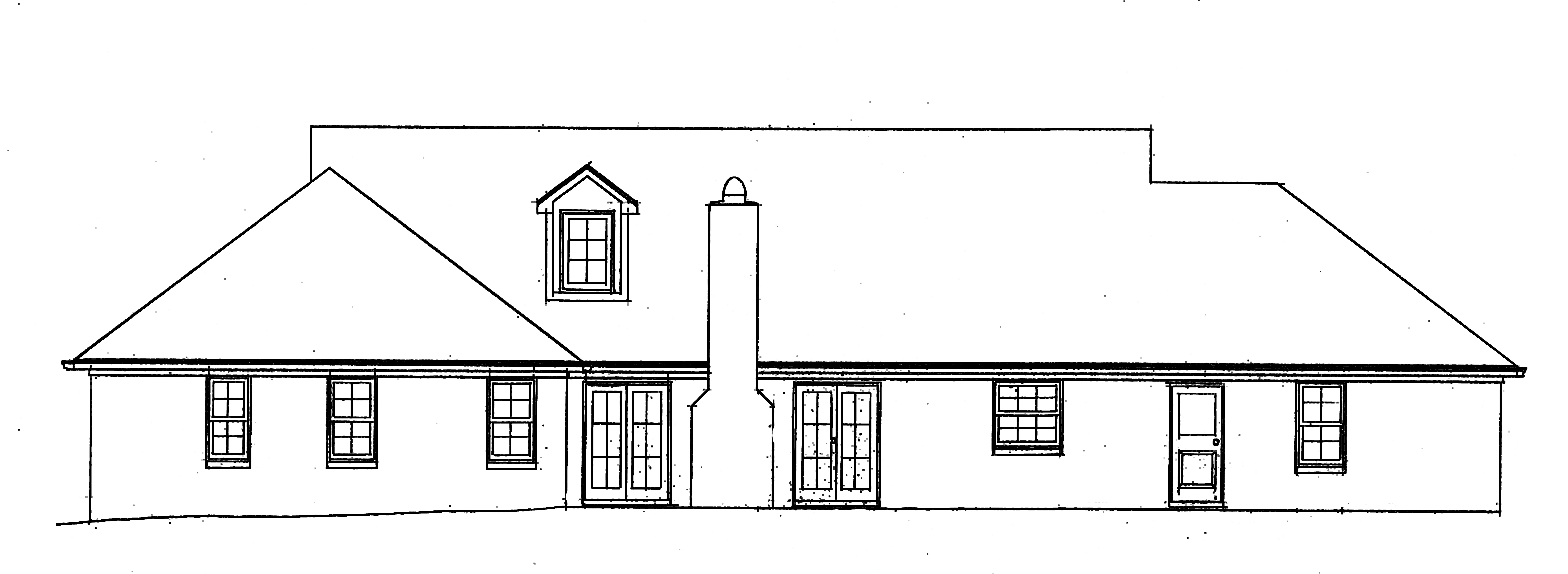 house plans new construction home floor plan Greenwood